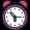 clock(1)